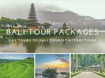 Experience Bali with Singapore