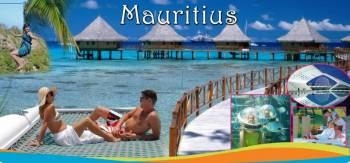 Mauritius Short Breaks