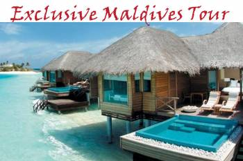 Fun Island Resort Maldives Tour