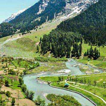 Royal Kashmir Explore Tour