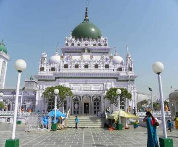 A Rajasthani Ramble Tour