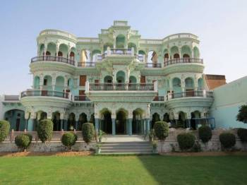 The Haveli Tour