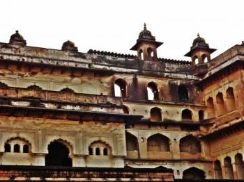 Gwalior, Orchha & Khajuraho
