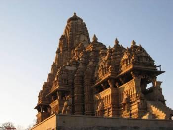 Ujjain, Omkareshwar & Maheshwar Tour