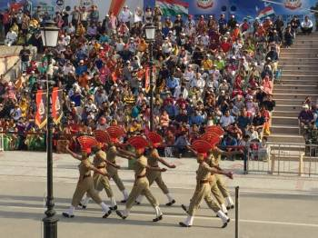 Amritsar & Wagah Border 03 Days Tour