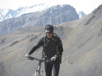 Manali Leh Cycling Tour