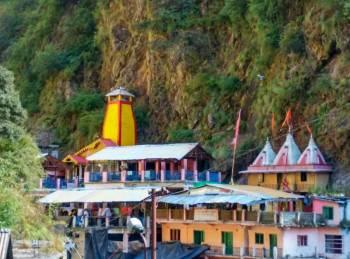 Char Dhaam Yatra Tour