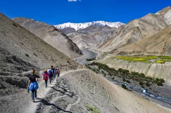 Wonders of Ladakh Package