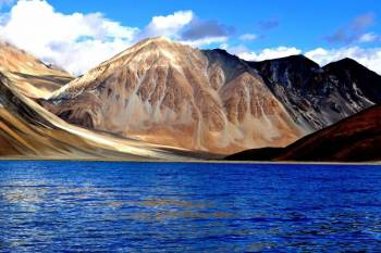 Rendezvous Ladakh Package
