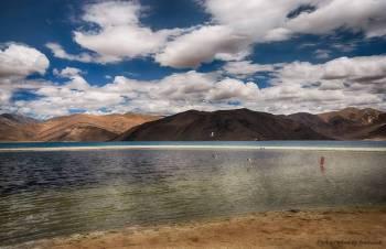 Ladakh Calling Tour