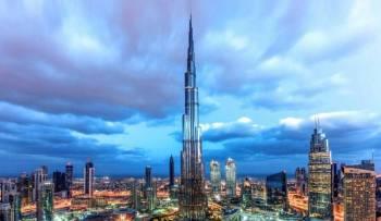 Luxurious Dubai Holiday Package
