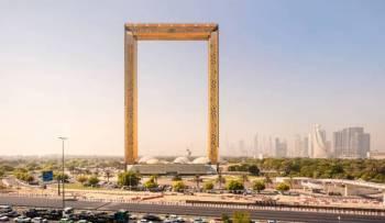 Luxurious Dubai Trip