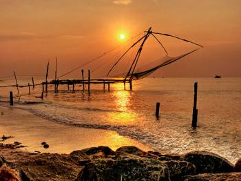 Kerala 6 Days Tour
