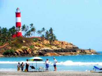 Kerala Tour 9 Days Packages