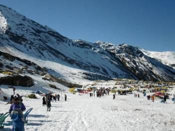 Kullu Manali Shimla Honeymoon Tour Packages from Kishanganj