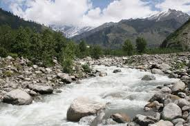 Kullu Manali Shimla Honeymoon Tour Packages from Katihar