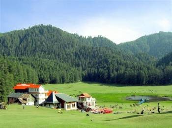 Kullu Manali Shimla Honeymoon Tour Packages from Darbhanga