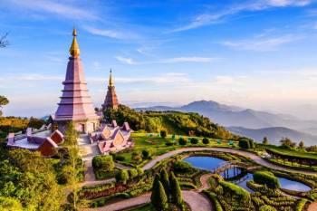 Kullu Manali Shimla Honeymoon Tour Packages from Gandhidham