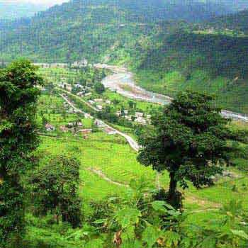 Kullu Manali Shimla Honeymoon Tour Packages from Palwal