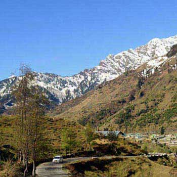 Kullu Manali Shimla Honeymoon Tour Packages from Bhiwani