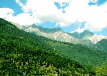Kullu Manali Shimla Honeymoon Tour Packages from Bahadurgarh