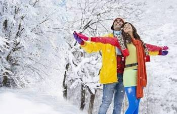 Kullu Manali Shimla Honeymoon Tour Packages from Batala
