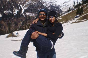Kullu Manali Shimla Honeymoon Tour Packages from Nagercoil