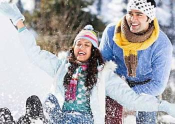 Kullu Manali Shimla Honeymoon Tour Packages from Hosur