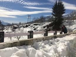 Kullu Manali Shimla Honeymoon Tour Packages from Nagaur