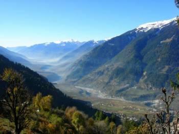 Kullu Manali Shimla Honeymoon Tour Packages from Bhi...