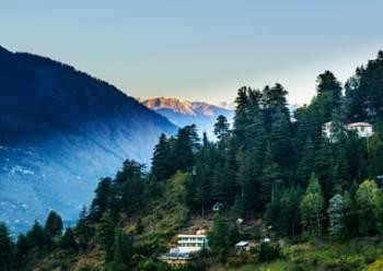 Kullu Manali Shimla Honeymoon Tour Packages from Baran