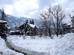 Kullu Manali Shimla Honeymoon Tour Packages from Saharanpur