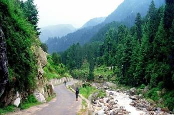 Kullu Manali Shimla Honeymoon Tour Packages from Muzaffarnagar