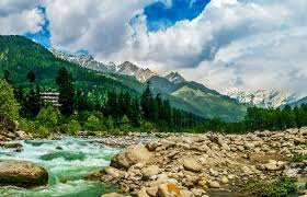 Kullu Manali Shimla Honeymoon Tour Packages from Meerut