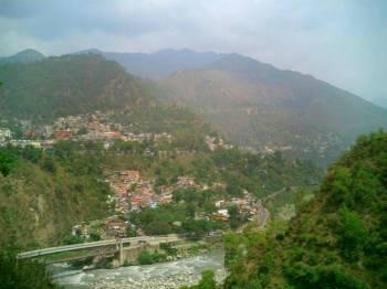 Kullu Manali Shimla Honeymoon Tour Packages from Mainpuri