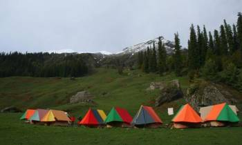 Kundalika Camps (stay Package)