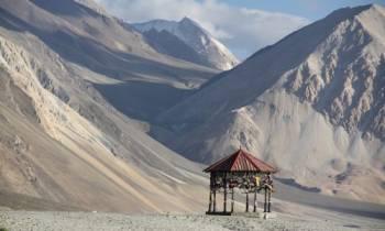 Delhi to Manali to Leh - Kashmir Tour
