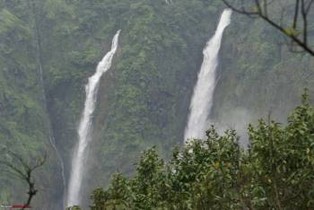 Jog Falls - Bangalore Package