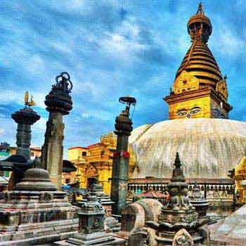 7 Days Nepal Package