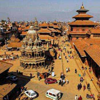 6 Days Nepal Package
