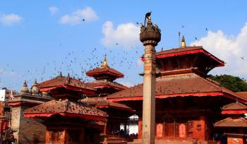 5 Days Nepal Package