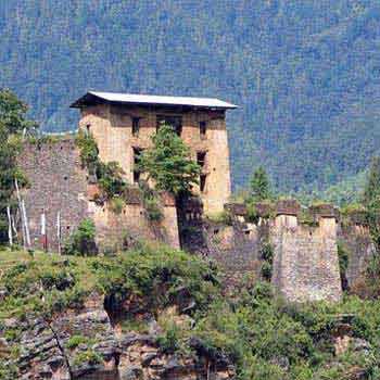 6 Days Bhutan Package Ex. Bagdogra
