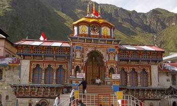 Chardham Yatra Package from Haridwar to Haridwar