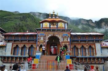 Badrinath Dham Yatra Tour