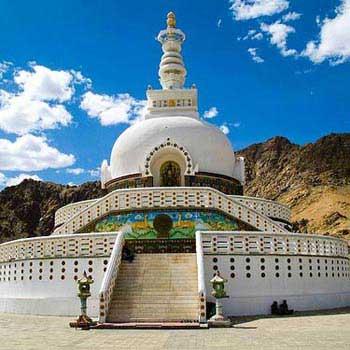 Ladakh, Kashmir & Zanskar Tour