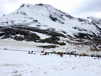 Discovering Manali & Ladakh Tour