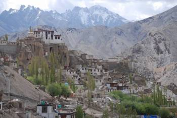 Highlights of Ladakh 4 Days Tour