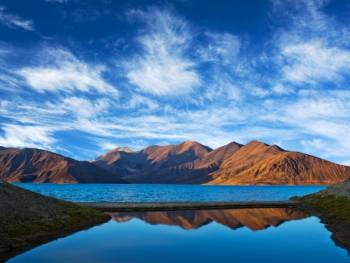 Ladakh Lakes Tour