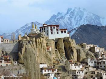 Monasteries of Ladakh Tour