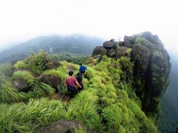 Kurinjal Trek of Chikmagalur Tour